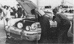 Christian Lunel - Martine Cordesse, Porsche 911, 51stf