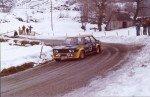 Fulvio Bacchelli - Francesco Rossetti, Fiat 131 Abarth, 48ths