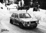 ''Guibar'' - Valeri Morelli, VW Golf GTi, 65ths