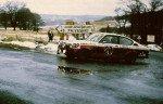 Henri Greder - R.Celigny, Opel Kadett GT-E, 16thq