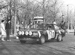 Jacques Panciaticci - C.Castellano, Opel Kadett GT-E, retired