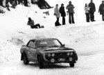 Klaus Fritzinger - Dan Heiderscheid, Toyota Celica, retiredd