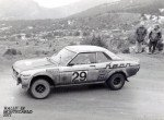 Klaus Fritzinger - Dan Heiderscheid, Toyota Celica, retiredq
