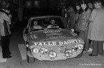 Leo Garin - Giorgio Rossi, Lancia Fulvia HF Coupe, 21st