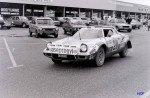 Marianne Hoepfner - Daniele Delaunay, Lancia Stratos HF, retireds