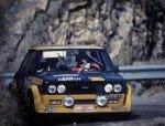 Markku Alen - Ilkka Kivimaki, Fiat 131 Abarth, retiredq