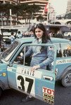 Michele Mouton - Francoise Conconi, Autobianchi A112 Abarth, 24thh