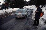 Michele Mouton - Francoise Conconi, Autobianchi A112 Abarth, 24tho