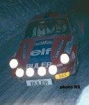 Nicolas Koob - Nico Demuth, Porsche 911, 9ths