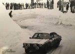 Oluf Raldorf - Per Jensen, Opel Kaett GT-E, 85thf