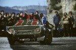 Raffaele Pinto - Arnaldo Bernacchini, Lancia Stratos HF, 59thf