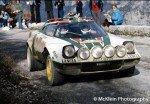 Raffaele Pinto - Arnaldo Bernacchini, Lancia Stratos HF, retired