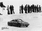 Roger Vallet - C.Glassier, Renault Alpine A110 1600, 57thq