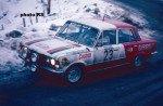 Tomasz Ciecierzynski - Jacek Rozanski, Polski Fiat 125p, retired