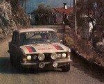 Tomasz Ciecierzynski - Jacek Rozanski, Polski Fiat 125p, retiredd