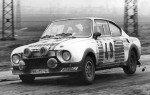 Vaclav Blahna - Lubislav Hlavka, Skoda 130 RS, 12thd